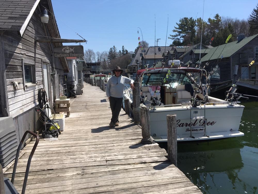 leland dock 2