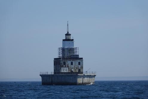 south maintou lighthouse